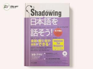 Shadowing tiếng Nhật Sơ Trung cấp (Shadowing N5, N4, N3)