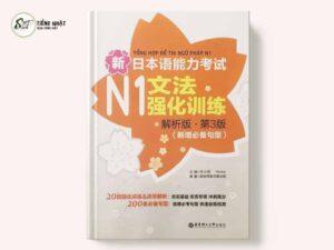 20 đề thi ngữ pháp N1