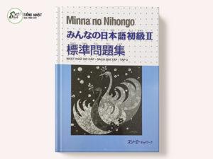 Minna no Nihongo - Hyoujun Mondaishuu II