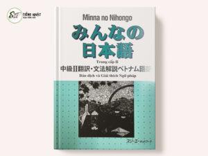 Minna no Nihongo Trung cấp II - Bản dịch và giải thích ngữ pháp II