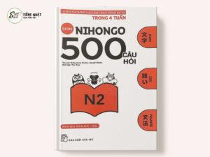 Shin Nihongo 500 câu hỏi ôn thi N2 - Dịch trọng tâm