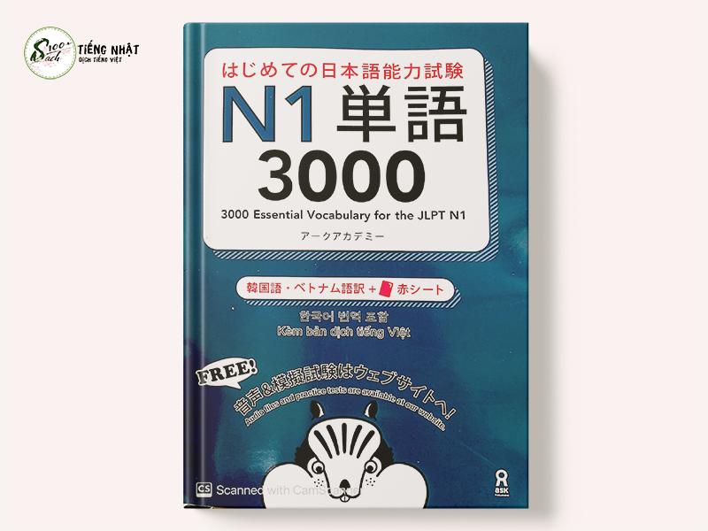 TANGO 3000 (Bản tiếng Việt) n1