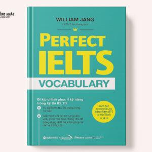 Perfect IELTS Vocabulary