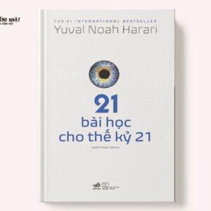 21 Bài Học Cho Thế Kỉ 21
