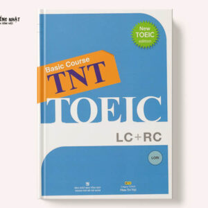 Basic Course TNT - TOEIC LC + RC