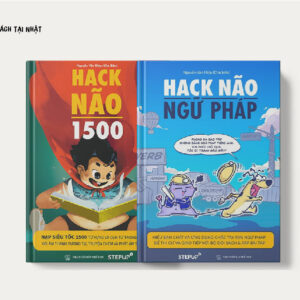 Hack Não 1500 + Hack Não Ngữ Pháp