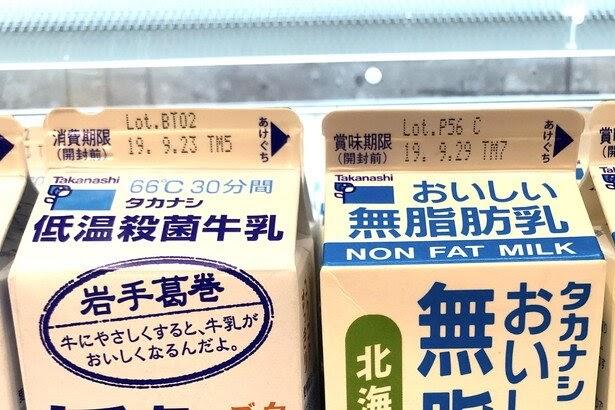 hạn sử dụng trên bao bì