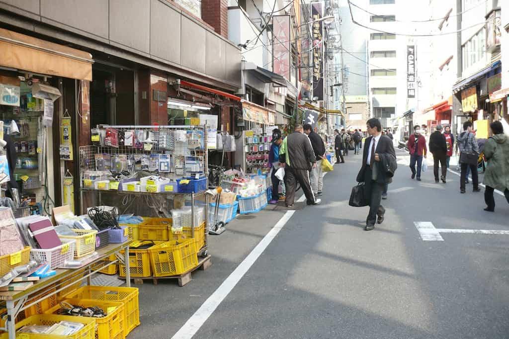 junk street